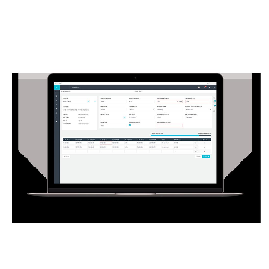 Enterprise Accounts Payable Automation   Circulus
