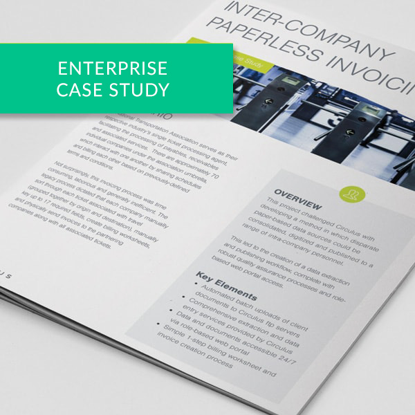 Transportation Case Study
