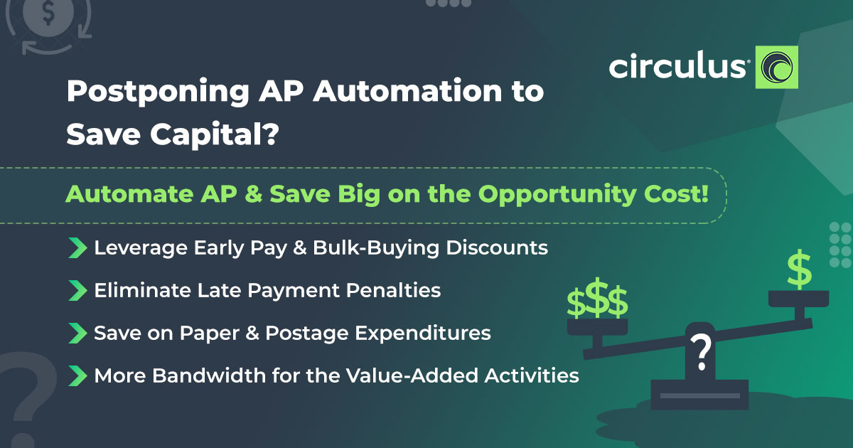 Maximize your Gains with Circulus AP Automation