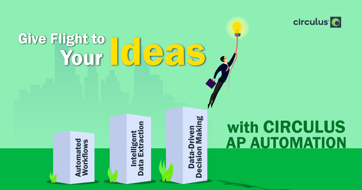 Ascend with AP Innovation!