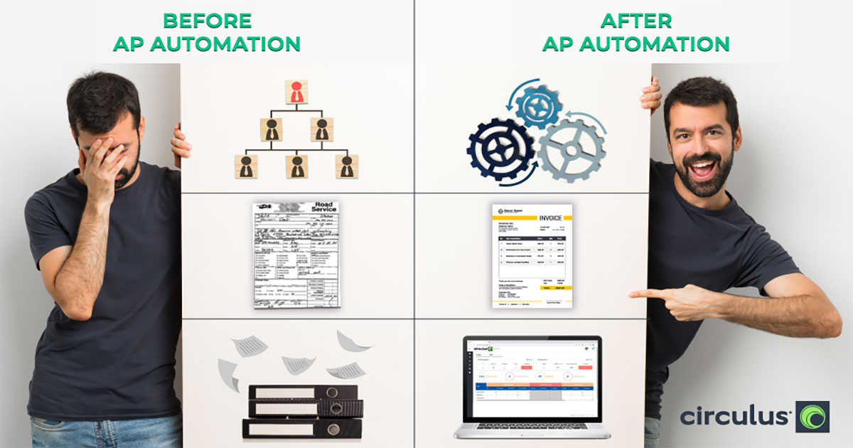 Make your AP Painless with Smart AP Automation Solutions
