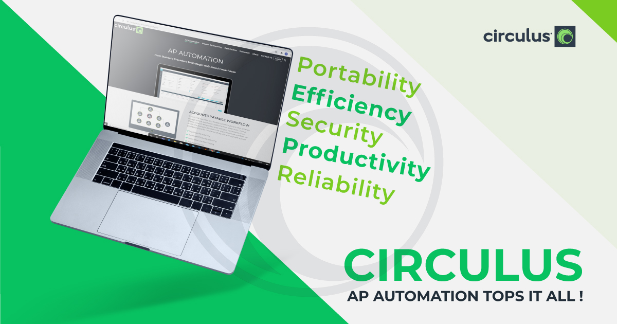 Circulus Considered Every AP Need & Created a Solution to Help You Succeed