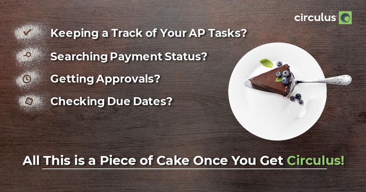 Make AP a Cakewalk with Circulus!