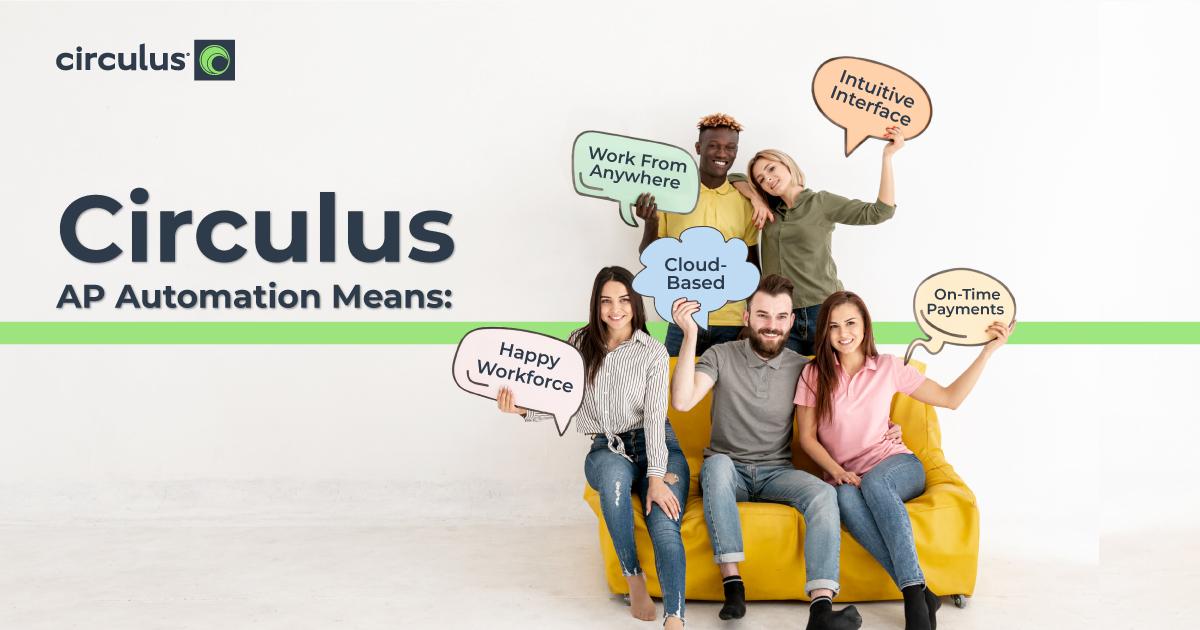 Circulus Means Cheerful AP Teams!