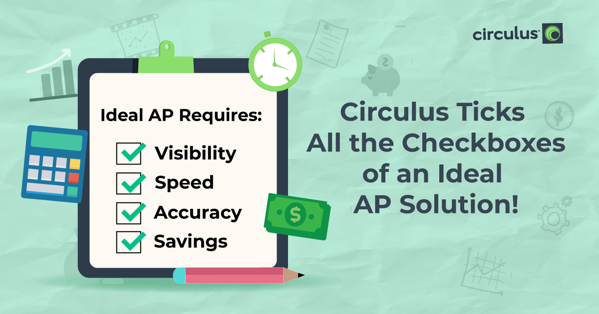 Circulus Ticks All the Checkboxes of an Ideal AP Solution!