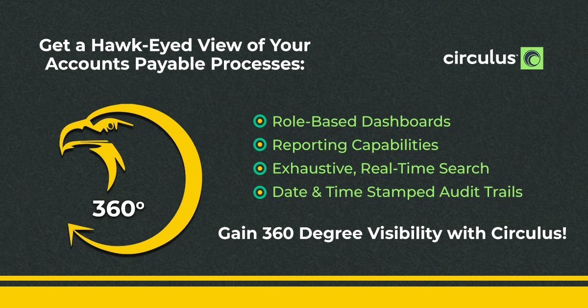 Get Complete AP Visibility with Circulus