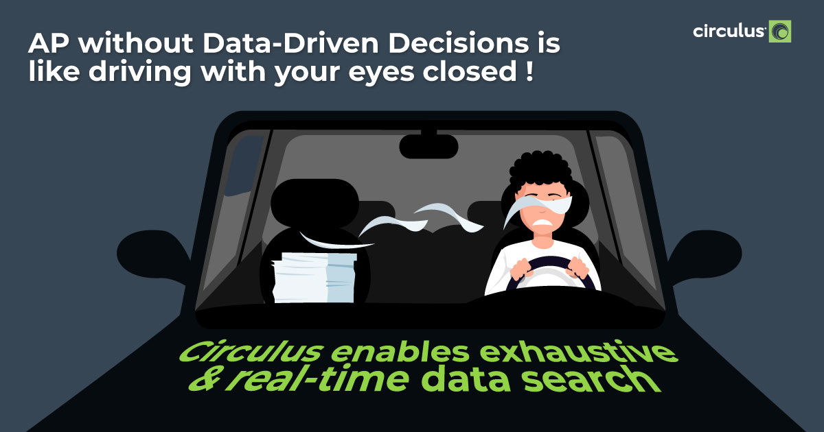 Data-Driven Decisions Are the Driving Force Behind AP Growth!