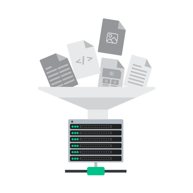 document collection automation