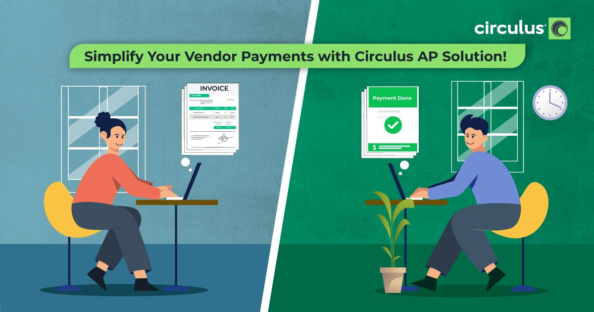 Efficient & Effortless Invoice Payments with Circulus!