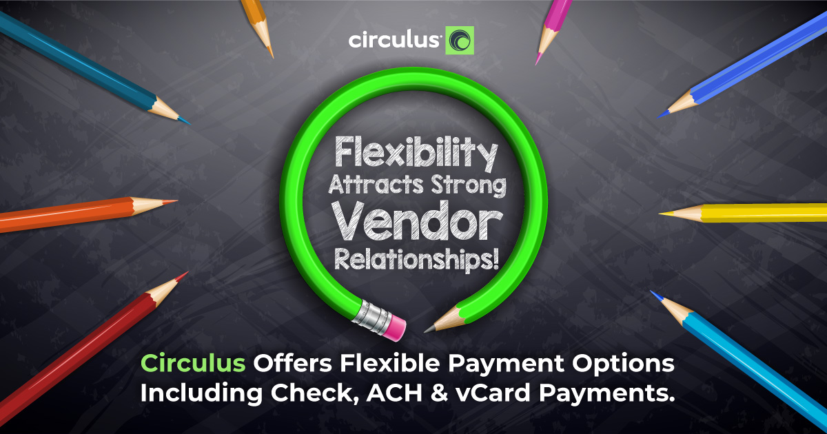 Infuse Payment Flexibility for AP Stability!