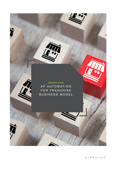 AP Automation for Franchise Business Model