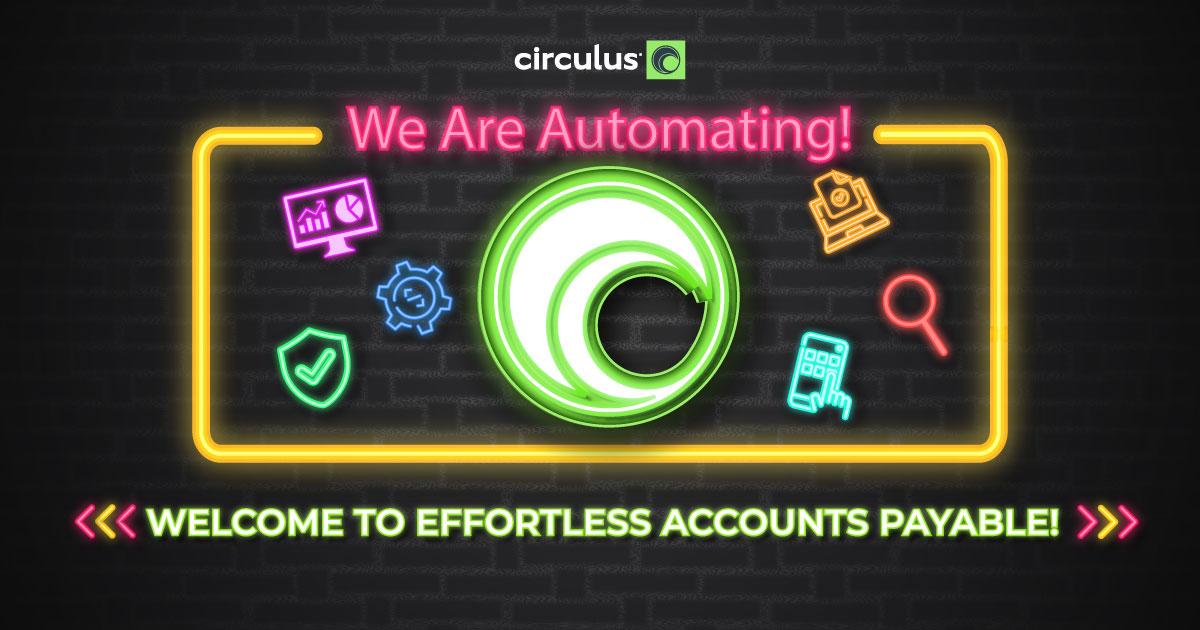 Get the Taste of AP Success & Celebrate with Circulus!