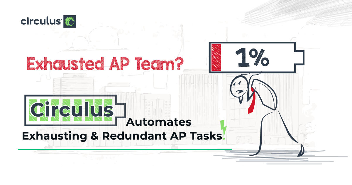 Plug-in to Circulus & Recharge Your AP Team Through Automation!