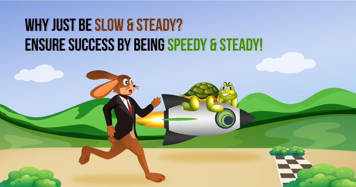 Fast Accounts Payable Process