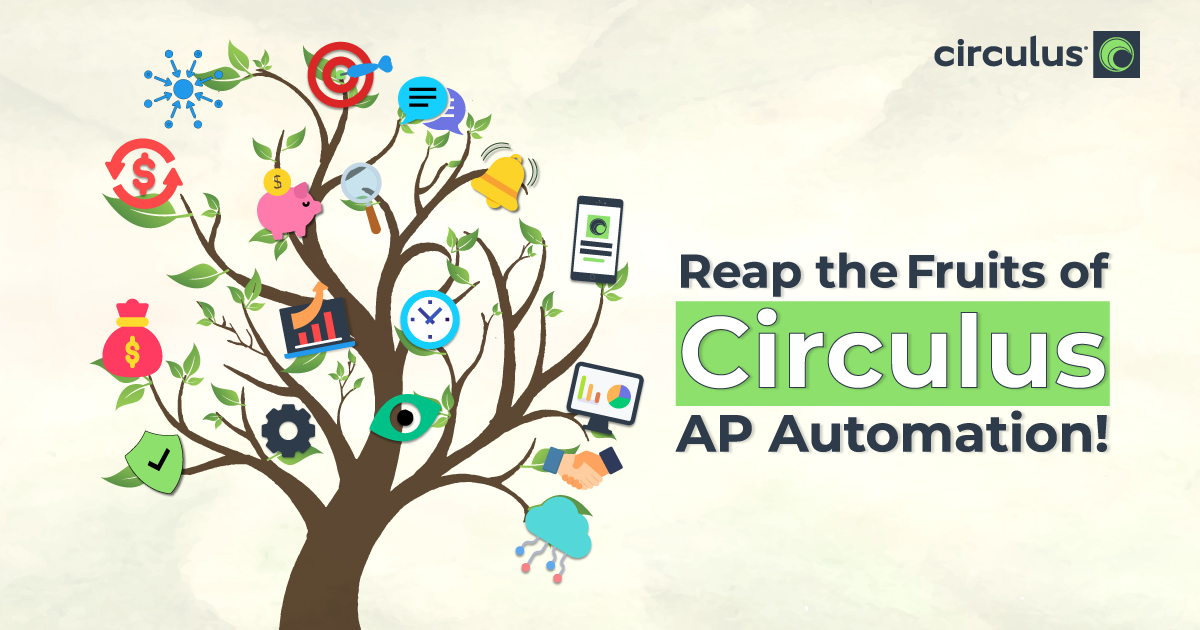 Reap the fruits of circulus Ap automation