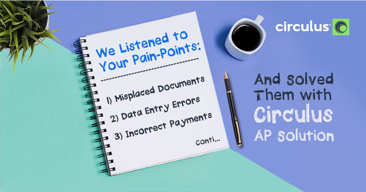 Resolve Your AP Challenges with Circulus