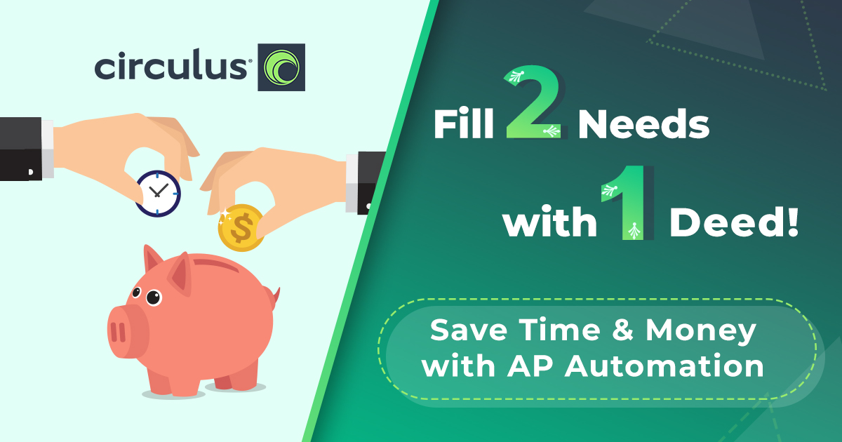 Get Faster, Cost-Effective AP Operations with Circulus