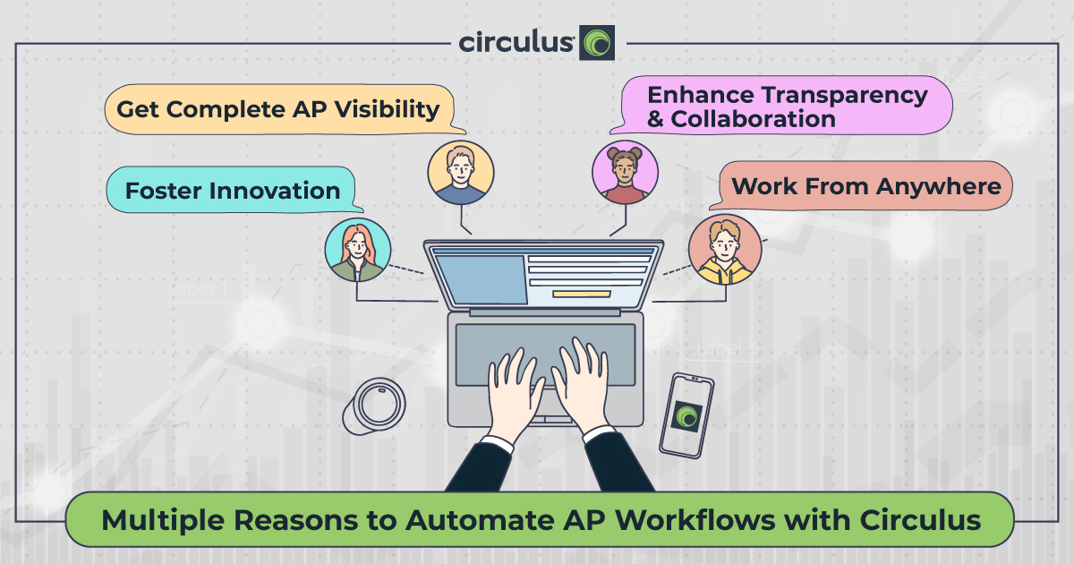 Seeking AP Improvements? All The More Reason For Automating AP Workflows!