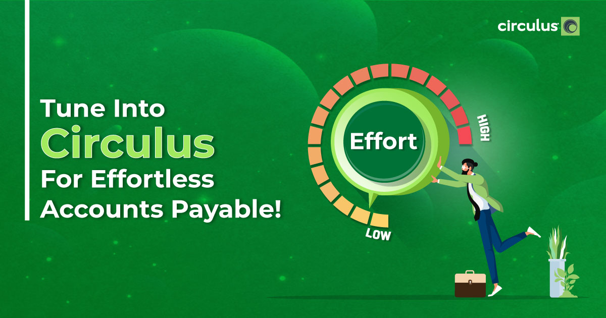 Accounts Payable Doesn't Have to be Hard!